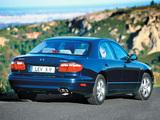 Mazda Xedos 9 2000–02 photos