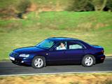 Mazda Xedos 9 2000–02 pictures