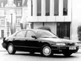 Photos of Mazda Xedos 9 1993–99