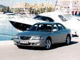 Pictures of Mazda Xedos 9 2000–02