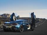 McLaren 570GT 2016 photos