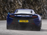 McLaren 650S 2014 images
