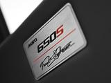 McLaren MSO 650S Spyder UK-spec 2014 photos