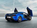 McLaren 650S UK-spec 2014 pictures