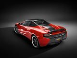 "McLaren 650S Spyder ""Can-Am"" 2015 wallpapers"