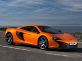 Photos of McLaren 650S 2014