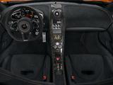 Pictures of McLaren 650S Spyder 2014