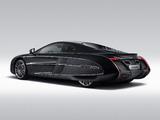McLaren X-1 Concept 2012 photos