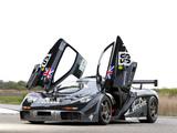 Images of McLaren F1 GTR 1995–97