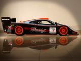 Images of McLaren F1 GTR Longtail 1997