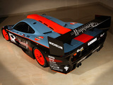 Images of McLaren F1 GTR Longtail 1997