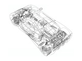 McLaren F1 1993–98 images