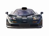McLaren F1 GT 1997 images