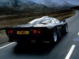 McLaren F1 GT 1997 pictures
