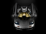 McLaren F1 High Downforce Package 1998 wallpapers