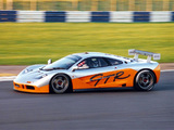 Photos of McLaren F1 GTR 1995–97