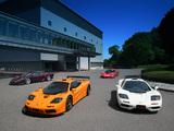 McLaren F1 wallpapers