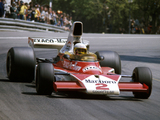 Images of McLaren M23 1973
