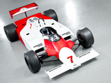 Images of McLaren MP4-1 1981