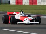 Images of McLaren MP4-1B 1982
