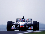 Images of McLaren Mercedes-Benz MP4-12 1997