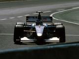 Images of McLaren Mercedes-Benz MP4-14 1999