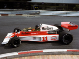 Images of McLaren M23B 1976