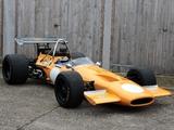 McLaren M14A 1970 photos