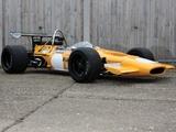 McLaren M14A 1970 wallpapers