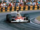 McLaren M23 1973 photos