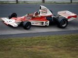 McLaren M23 1973 pictures