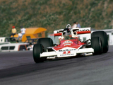 McLaren M23B 1976 wallpapers