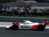 McLaren MP4-1B 1982 pictures