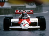 McLaren MP4-1C 1983 photos