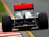 McLaren Mercedes-Benz MP4-26 2011 images