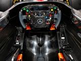 McLaren Mercedes-Benz MP4-26 2011 pictures