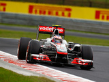 McLaren Mercedes-Benz MP4-26 2011 pictures