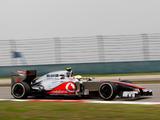 McLaren Mercedes-Benz MP4-27 2012 photos