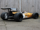 McLaren M14A 1970 images