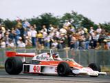 McLaren M26 1976–78 pictures