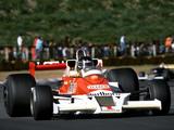McLaren M26 1976–78 wallpapers