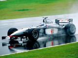 Photos of McLaren Mercedes-Benz MP4-13 1998