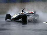 Photos of McLaren Mercedes-Benz MP4-14 1999