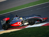 Photos of McLaren Mercedes-Benz MP4-24 2009
