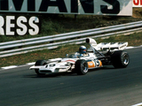 Pictures of McLaren M19A 1972