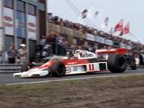 Pictures of McLaren M23B 1976