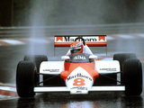 Pictures of McLaren MP4-1C 1983