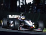 Pictures of McLaren Mercedes-Benz MP4-14 1999