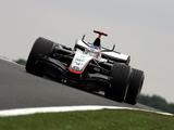 Pictures of McLaren Mercedes-Benz MP4-20 2005
