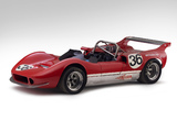 Images of McLaren M1C 1967